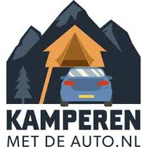 Kamperen met de auto.nl logo