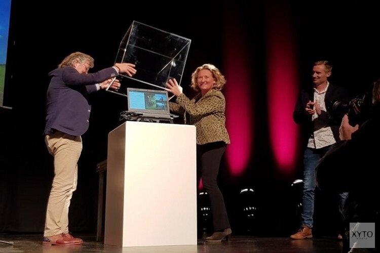 Landschapsbiografie Zuidwest-Friesland nu online
