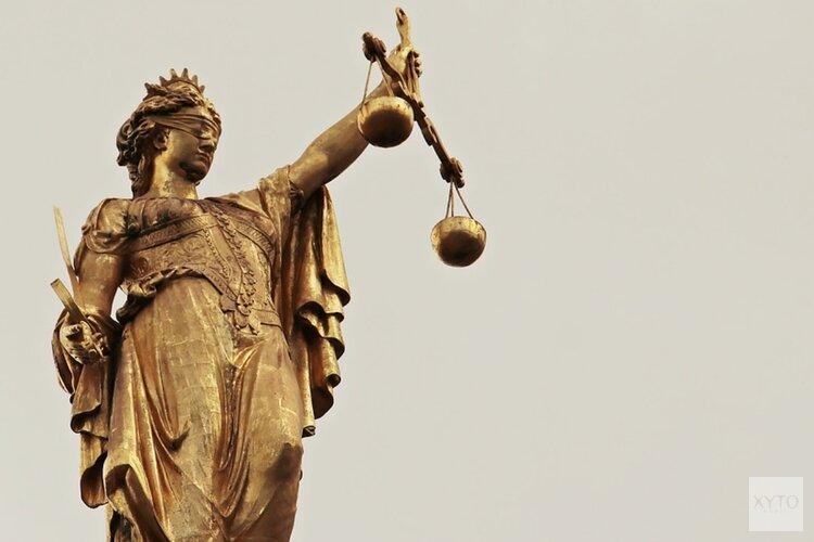 Lagere straffen in hoger beroep 'A7-blokkade'