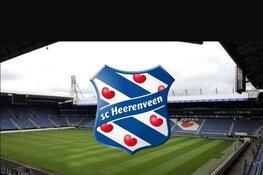 Willem II maakt einde aan ongeslagen thuisreeks SC Heerenveen