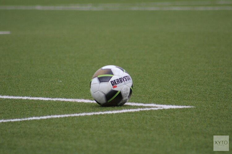 Feyenoord nipt langs SC Cambuur in bekertoernooi