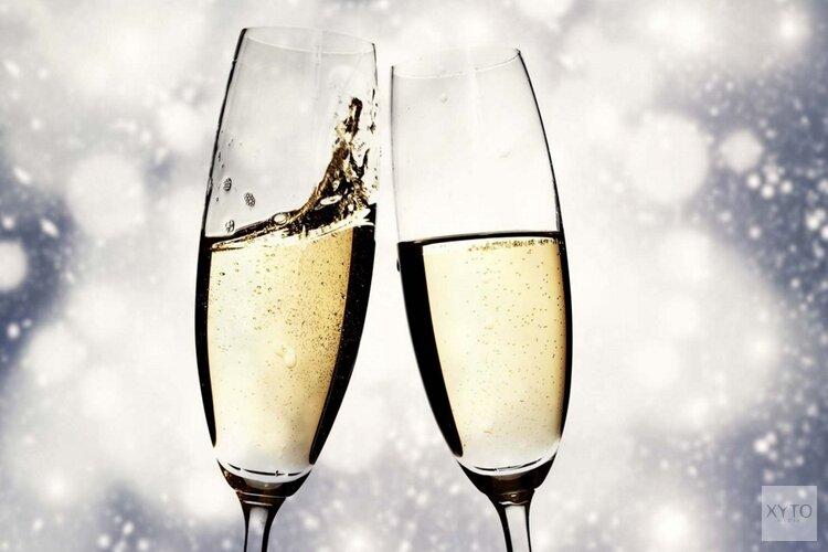 Nieuwjaarsreceptie Gemeente Súdwest-Fryslân op 6 januari