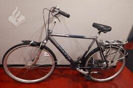 Politie zoekt eigenaar fiets na aanhouding dief