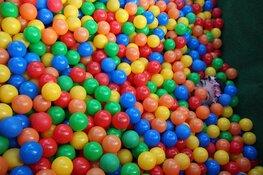 Ballorig heropent speelparadijzen, maar ballenbak blijft verboden terrein