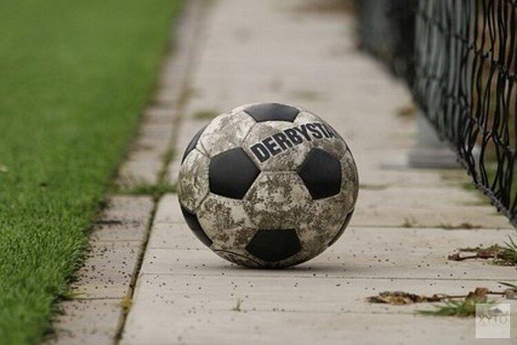Opnieuw puntenverlies SC Cambuur, gelijkspel in Oss