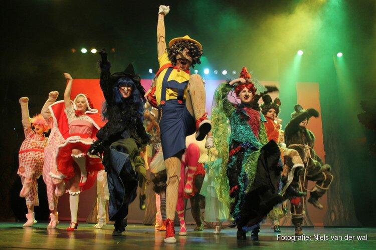 Theater Sneek winterproductie Oliver!: audities in september en oktober