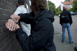Vier aanhoudingen voor drugshandel en witwassen