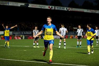 SC Cambuur spoelt Ajax-kater weg met winst op Heracles